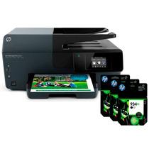 Impressora Hp 6830 - Multifuncional - Nova Super Oferta!!!!!