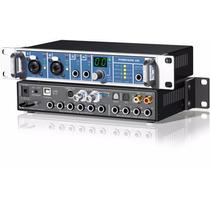 Rme Fireface Uc Interface De Áudio Usb 36 Canais Adat Midi