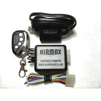 Controle Longa Distância Suspensão A Ar Airmax4