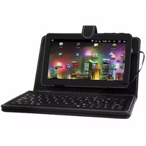 Tablet Phaser Pc 719 Kb Wifi Android 2.2 Case+tc Grátis