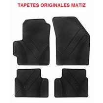 Tapetes Originales Chevrolet Matiz Envio Gratis!