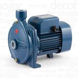Bomba Centrifuga De Agua Pedrollo Cpm 158 Motor 1 Hp