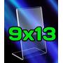10 Porta Retratos De Acrílico 9x13! Souvenirs-precios Fact C