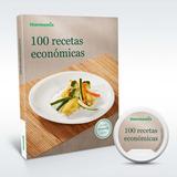 100 Recetas Económicas - Thermomix - Libro Digital