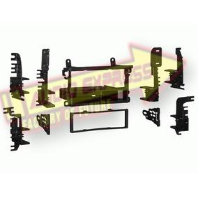 Base Frente Adaptador Estereo Nissan Altima 98-01 997417