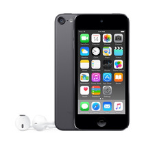 Ipod Touch 32 Gb 6ta Generación - Space Gray