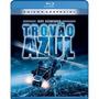 Blu-ray Trovão Azul