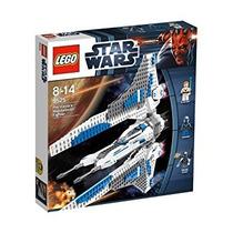 Juguete Lego Star Wars 403 Pcs Pre Vizslas Mandaloriana De