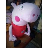 Peluche Peppa Pig Grande 55 Cm