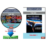 Dvd De Tae Bo Volume 1 Via Download