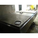 Maquina De Gelo Em Barras Em Aço Inox 1800 Kilos Dia.