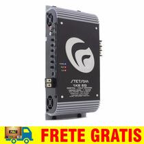Modulo Stetsom 1k6 Eq 1600w Rms 1 E2 Ohm Vulcan Amplificador