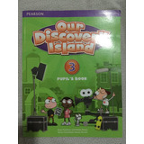 Libro Our Discovery Island 3 Pupil´s Book Oferta