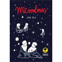 Microalmas (juan Solá) - Arbolgordo Editores