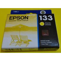 Cartucho Epson 133 - T133