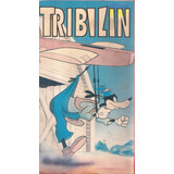 Tribilin Dibujos Animados Castellano Vhs Original