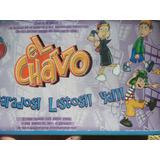 El Chavo Juego De Mesa Preparados Listos Ya!!!