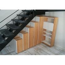 Bajo escalera hogar muebles y jard n en mercado libre for Bajo escalera exterior