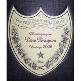 Champagne Don Perignon Vint. 2006 Millesime En Don Torcuato
