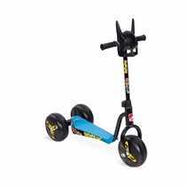 Patinete Batman Bandeirante 2369