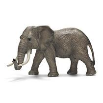Juguete Figura Schleich Juguete Del Elefante Africano Macho