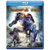 Blu-ray Pacific Rim / Titanes Del Pacifico / Bluray + Dvd
