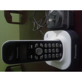Telefono Fijo Inalambrico Panasonic Kx-tg 1311 Ag Detc 6.0