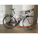 Bicicleta Pinarello Italiana Cambios Electrónicos Campagnolo