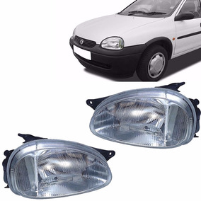 Par Farol Corsa Hatch Wagon Wind 94 95 96 97 98 99 2000 Ft
