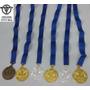Kit Com 6 Medalhas De Honra Ao Mérito + Nf