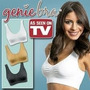 Sosten Brasier Genie Bra Tv Novedades 3x1 3 Colores Original
