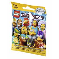 Lego Minifiguras Simpsons Series 2 Cerrado Sorpresa X1 Stock