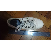 Brechó Sapato Lacoste Feminino (usado)