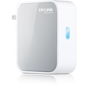 Ap Router Repetidor Mini Tp-link Tlwr700n 150mb Wifi Sellado