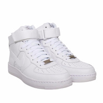 Nike Air Force 1 Botinha Cano Alto N Caixa Original!