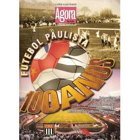 Álbum De Figurinha Digitalizado 100 Anos Campeonato Paulista