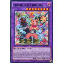 Frightfur Chimera (mp16-pt021) Ultra Rara +frete Gratis
