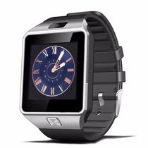 Reloj Celular Dz09 Smartwatch Gear Para Sim Cámara2mp Touch