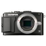 Camara Olympus E-pl5 16mp Mirrorless Digital Camera With