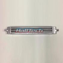 Radiador De Oleo Modelo Estepe / Suspensão Fusca Aluminio
