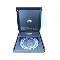 Kit Relação Transmissão Vaz Extreme Nxr150 Bros Com Retentor