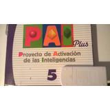 Pai Plus 5-editorial Sm