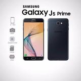 Samsung J5 Prime - Vidrio Y Funda De Regalo - Rosario