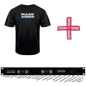 Crossover Analógico 2 Vias Mark Audio Ep 220 Edição Limitada