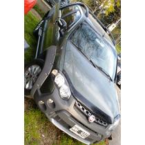 Fiat Strada Adventure Locker Cabina Doble!