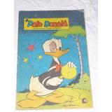 Antigua Revista Historieta Comic Pato Donald Año 1954 Nº 513