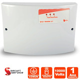 Cerca Elétrica Central Gcp 10000 Cr Flex Com Controle