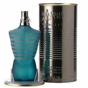 Perfume Le Male Jean Paul Gaultier 125ml... No Copias!!!!!