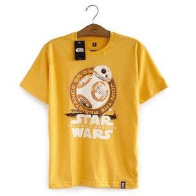 Camiseta - Star Wars - Bb-8 Desert