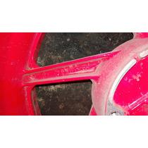 Rin Trasero Para Honda Cbr 600cc 1992-97